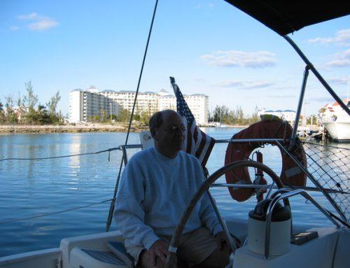 My Sailing Page