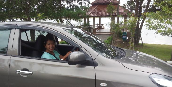 Nissan Almera Vs Toyota Vios Vs Mitsubishi Mirage Vs Honda City Vs Mazda 2,  1,200 cc    AT.    Made in Thailandניסן אלמרה VS טיוטה ויוס מול מיצובישי מיראג מול הונדה סיטי מול מזדה 2
