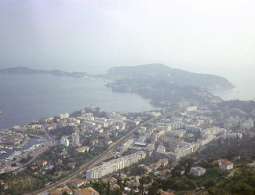 טיול קרוז נפטוניה למערב אירופה, אוגוסט 1978