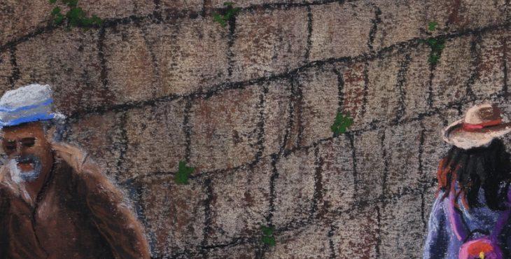Jerusalem Coexistence  – Dec Apr.  31 Aug 2018 .דו קיום ירושלמי – דצמבר אפריל