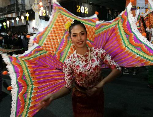 פסטיבל לוי קראטונג ויי פנג ציאנג מאי, תאילנד          2018-15       Loi Kratong and Yi peng, Chiang Mai, Thailand.